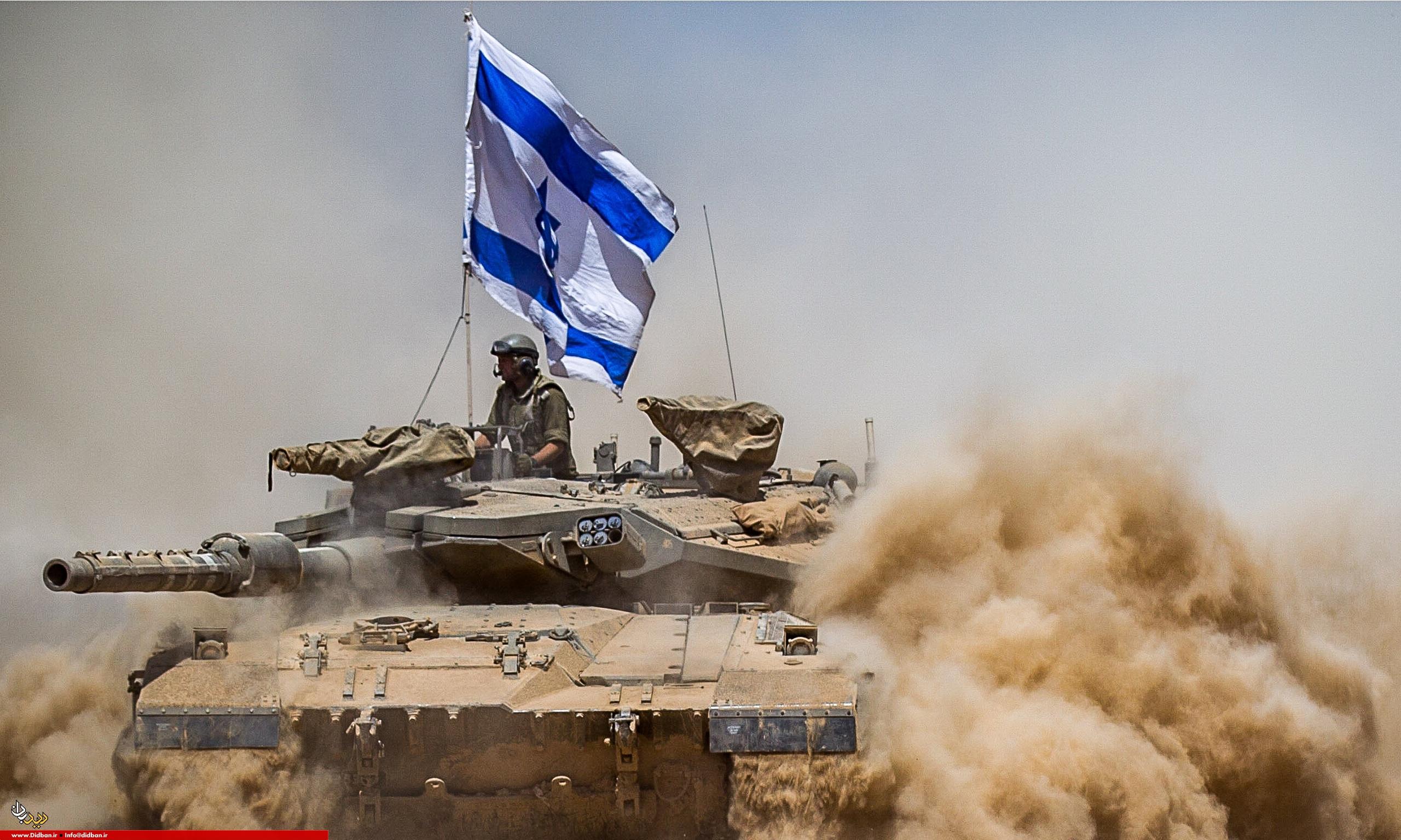 تغییر شتابزده استراتژی اسرائیل در سوریه