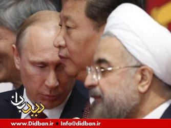 سیاست تحدید نفوذ جدید آمریکا: مهار چین، روسیه و ایران